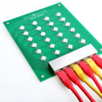 LED test board_1