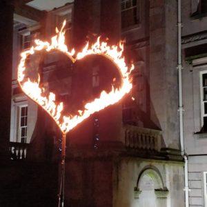 Buring heart best image Mansion